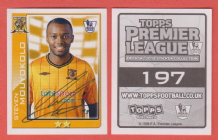 Hull City Steven Mouyokolo